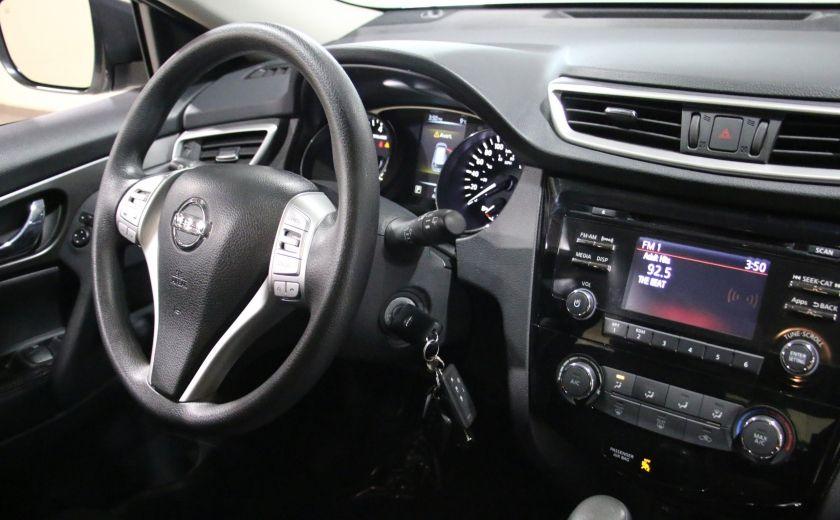 2014 Nissan Rogue S AUTO A/C GR ELECT #23