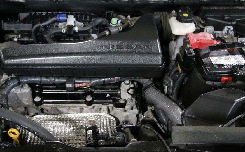 2014 Nissan Rogue S AUTO A/C GR ELECT #25