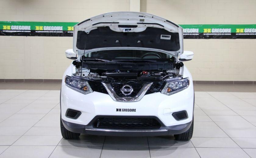 2014 Nissan Rogue S AUTO A/C GR ELECT #26