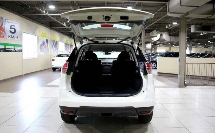 2014 Nissan Rogue S AUTO A/C GR ELECT #27