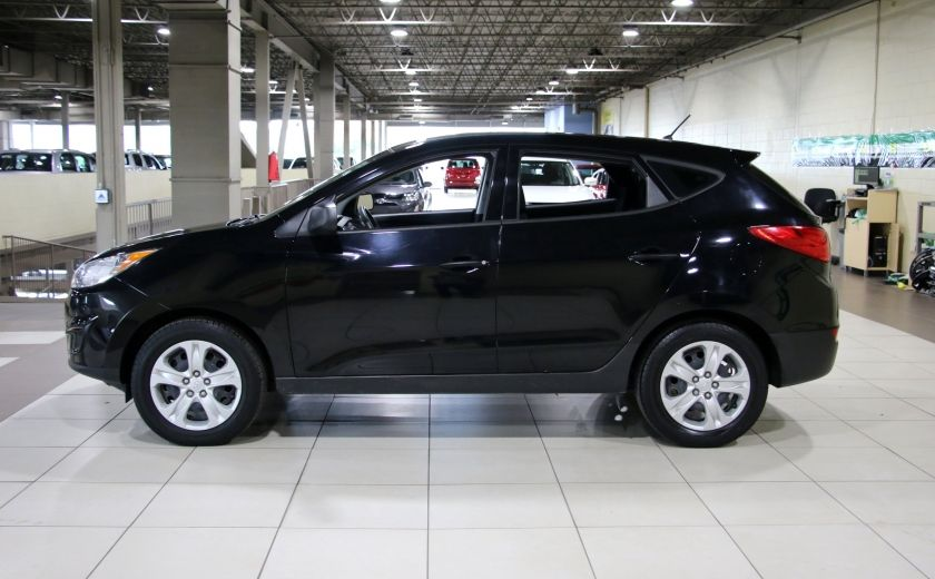 2012 Hyundai Tucson GL AUTO A/C GR ELECT BLUETHOOT #3