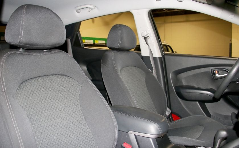 2012 Hyundai Tucson GL AUTO A/C GR ELECT BLUETHOOT #23