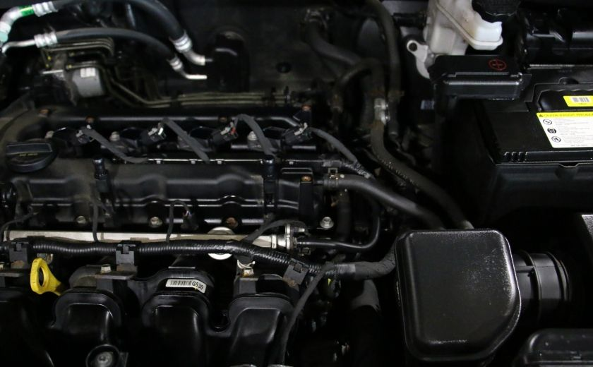 2012 Hyundai Tucson GL AUTO A/C GR ELECT BLUETHOOT #24
