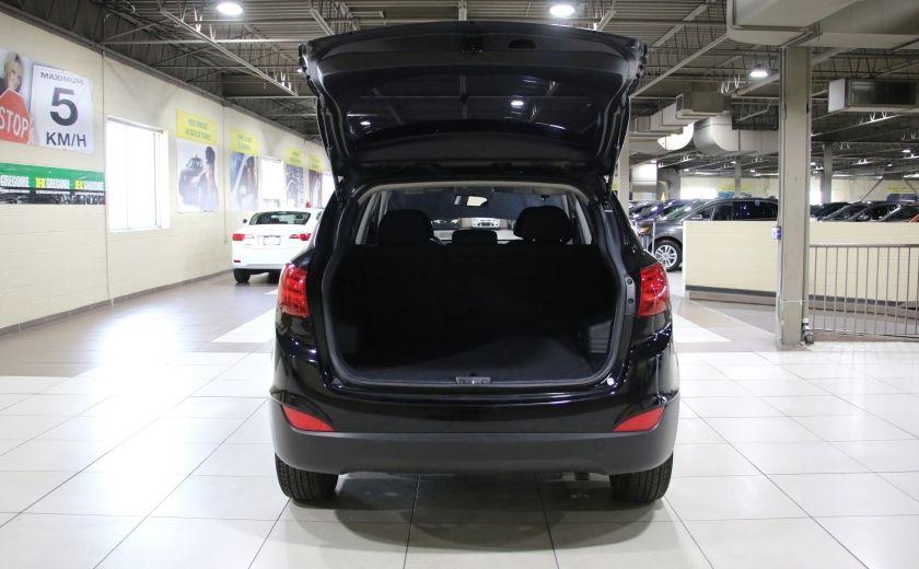 2012 Hyundai Tucson GL AUTO A/C GR ELECT BLUETHOOT #26