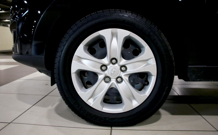 2012 Hyundai Tucson GL AUTO A/C GR ELECT BLUETHOOT #30