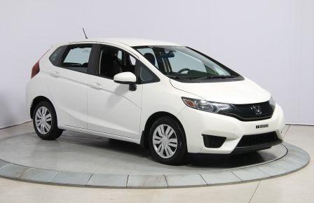 2015 Honda Fit LX A/C GR ELECT BLUETOOTH CAM.RECUL à Repentigny