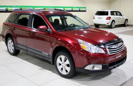 2012 Subaru Outback AWD AUTO A/C GR ELECT MAGS BLUETOOTH in Brossard