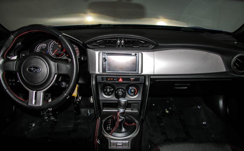 2013 Subaru BRZ AUTO A/C GR ELECT MAGS #11