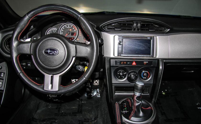 2013 Subaru BRZ AUTO A/C GR ELECT MAGS #12