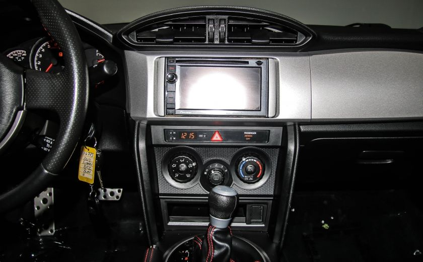 2013 Subaru BRZ AUTO A/C GR ELECT MAGS #14