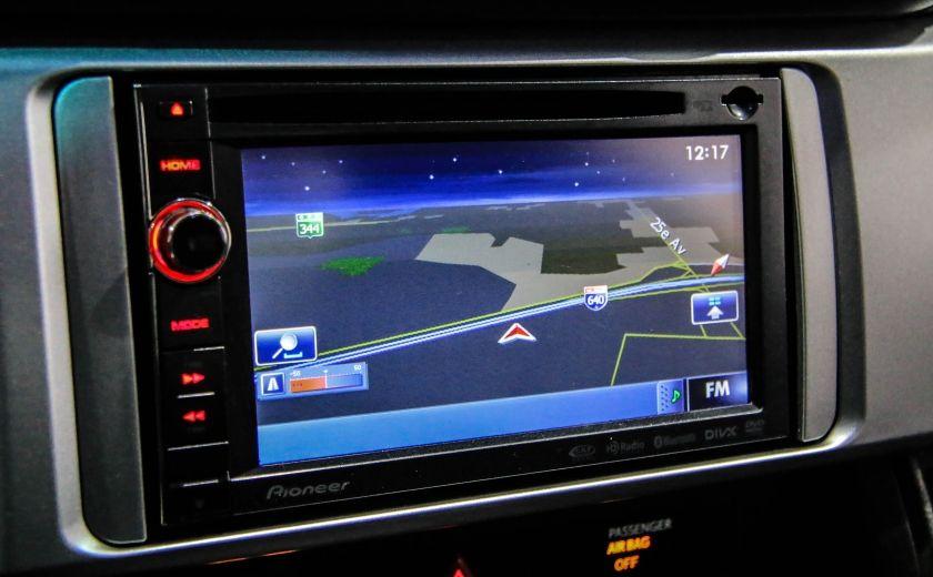 2013 Subaru BRZ AUTO A/C GR ELECT MAGS #16