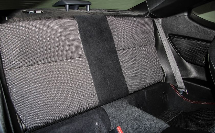 2013 Subaru BRZ AUTO A/C GR ELECT MAGS #18