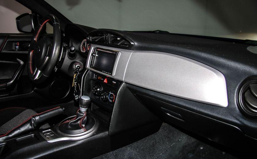 2013 Subaru BRZ AUTO A/C GR ELECT MAGS #19