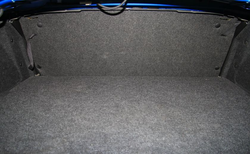 2013 Subaru BRZ AUTO A/C GR ELECT MAGS #25