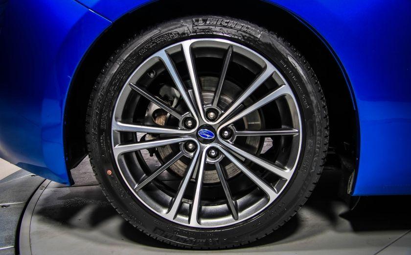 2013 Subaru BRZ AUTO A/C GR ELECT MAGS #26