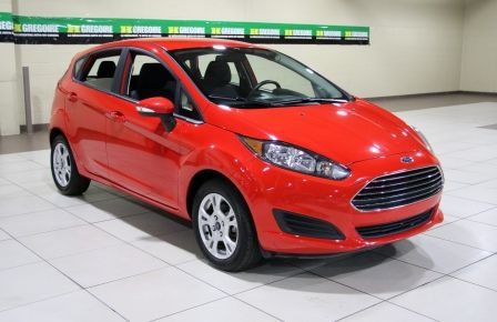 2015 Ford Fiesta SE A/C GR ELECT MAGS BLUETOOTH in Terrebonne