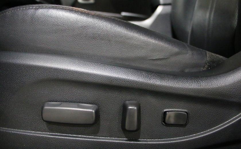 2011 Kia Sportage SX AWD AUTO A/C CUIR TOIT MAGS NAV CAMERA RECUL #11