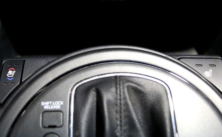 2011 Kia Sportage SX AWD AUTO A/C CUIR TOIT MAGS NAV CAMERA RECUL #19