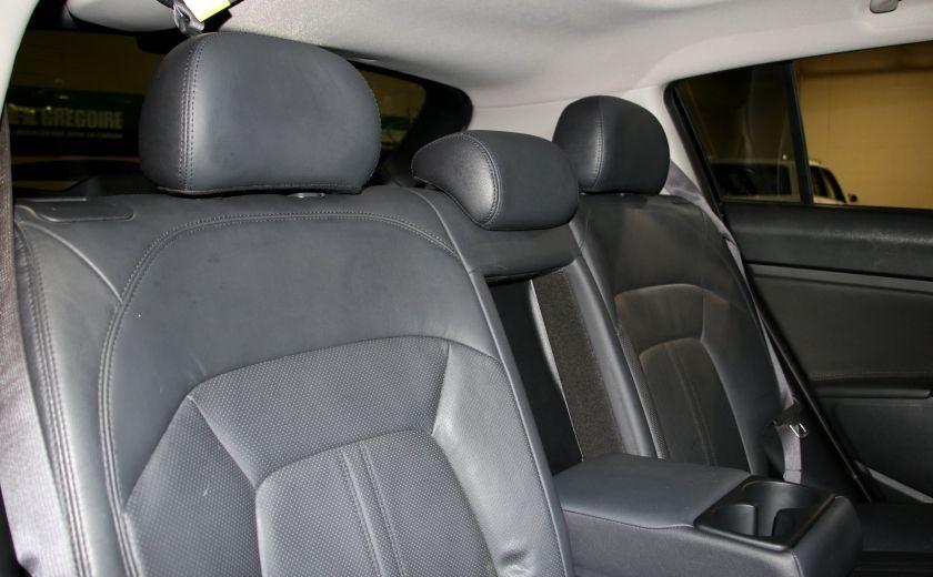 2011 Kia Sportage SX AWD AUTO A/C CUIR TOIT MAGS NAV CAMERA RECUL #25