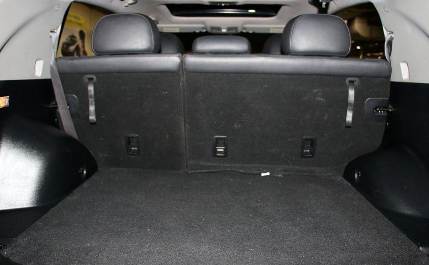 2011 Kia Sportage SX AWD AUTO A/C CUIR TOIT MAGS NAV CAMERA RECUL #32