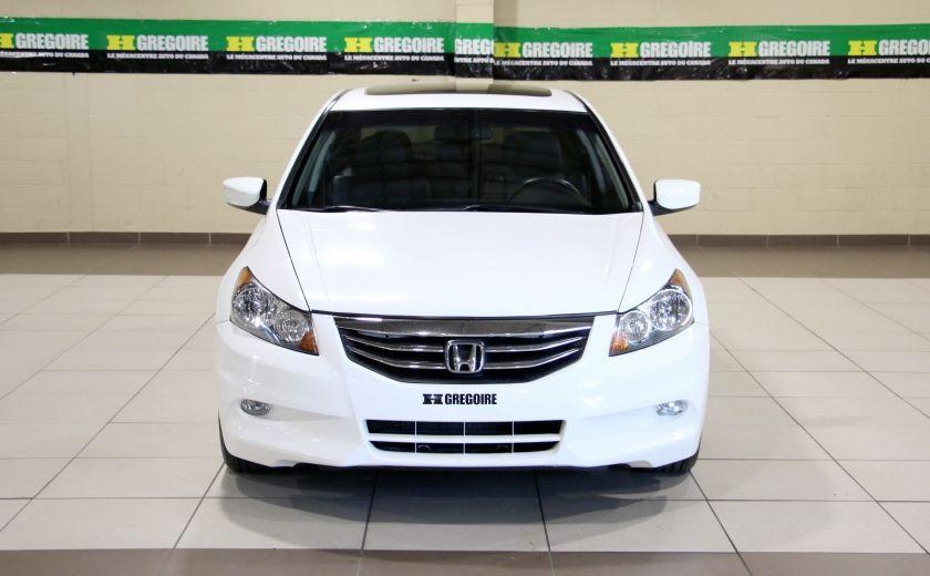 2011 Honda Accord EX-L AUTO A/C CUIR TOIT MAGS #1