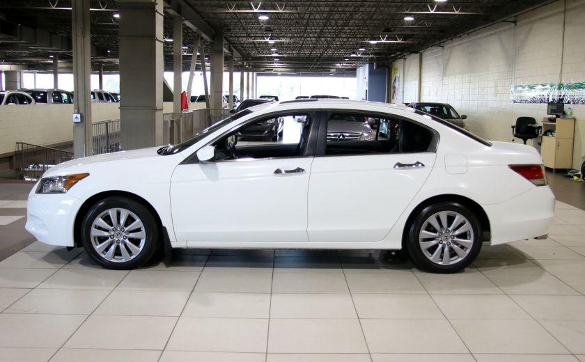 2011 Honda Accord EX-L AUTO A/C CUIR TOIT MAGS #3