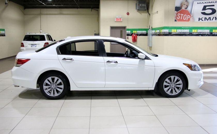 2011 Honda Accord EX-L AUTO A/C CUIR TOIT MAGS #7
