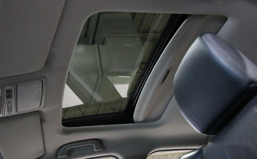 2011 Honda Accord EX-L AUTO A/C CUIR TOIT MAGS #12