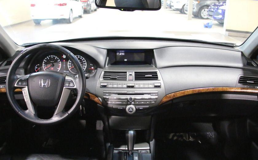 2011 Honda Accord EX-L AUTO A/C CUIR TOIT MAGS #13