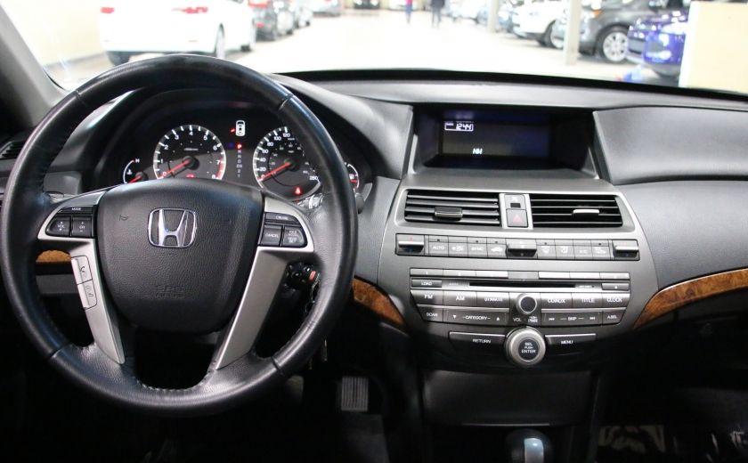 2011 Honda Accord EX-L AUTO A/C CUIR TOIT MAGS #14