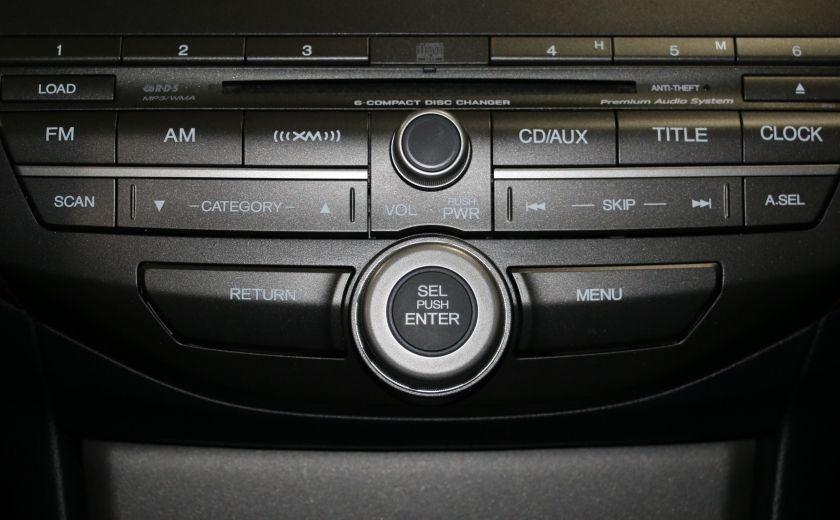 2011 Honda Accord EX-L AUTO A/C CUIR TOIT MAGS #16