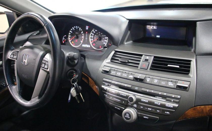 2011 Honda Accord EX-L AUTO A/C CUIR TOIT MAGS #25
