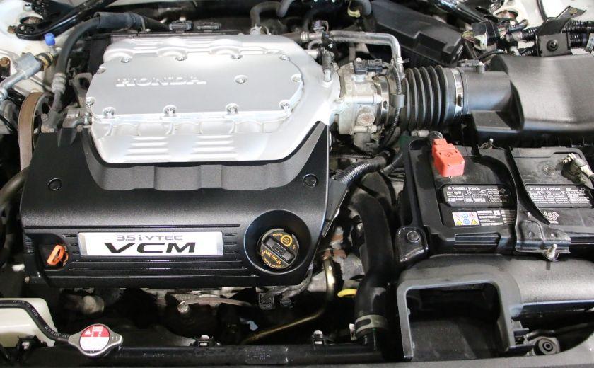 2011 Honda Accord EX-L AUTO A/C CUIR TOIT MAGS #27