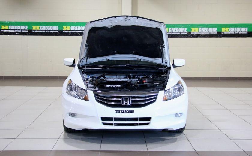 2011 Honda Accord EX-L AUTO A/C CUIR TOIT MAGS #28