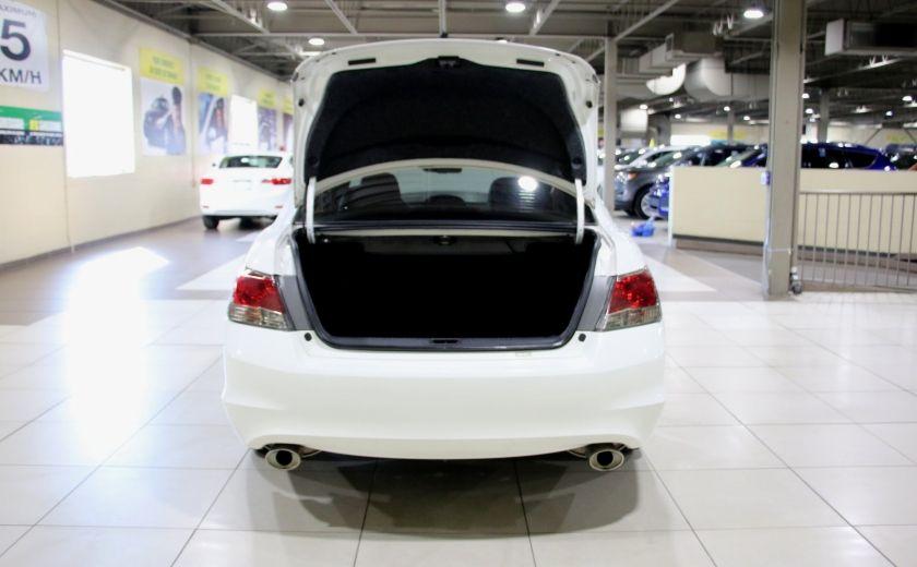 2011 Honda Accord EX-L AUTO A/C CUIR TOIT MAGS #29