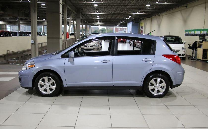 2012 Nissan Versa 1.8 SL CLEAN AUTO A/C GR ELECT MAGS #3