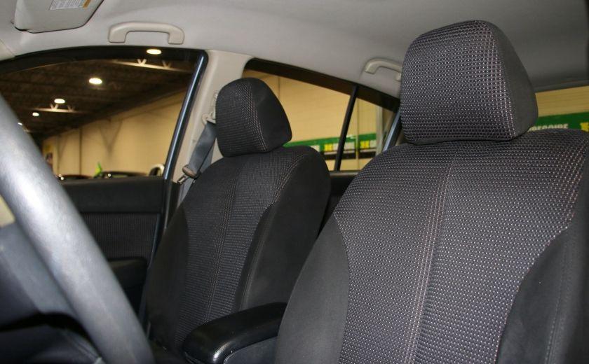 2012 Nissan Versa 1.8 SL CLEAN AUTO A/C GR ELECT MAGS #9