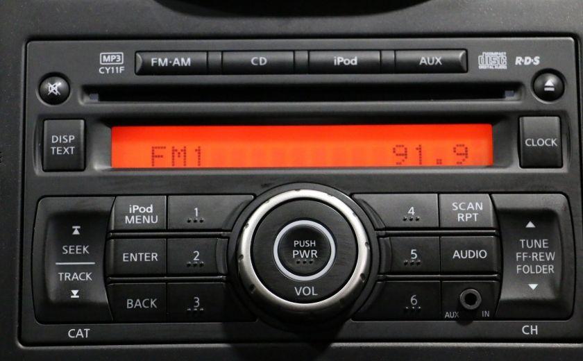 2012 Nissan Versa 1.8 SL CLEAN AUTO A/C GR ELECT MAGS #14