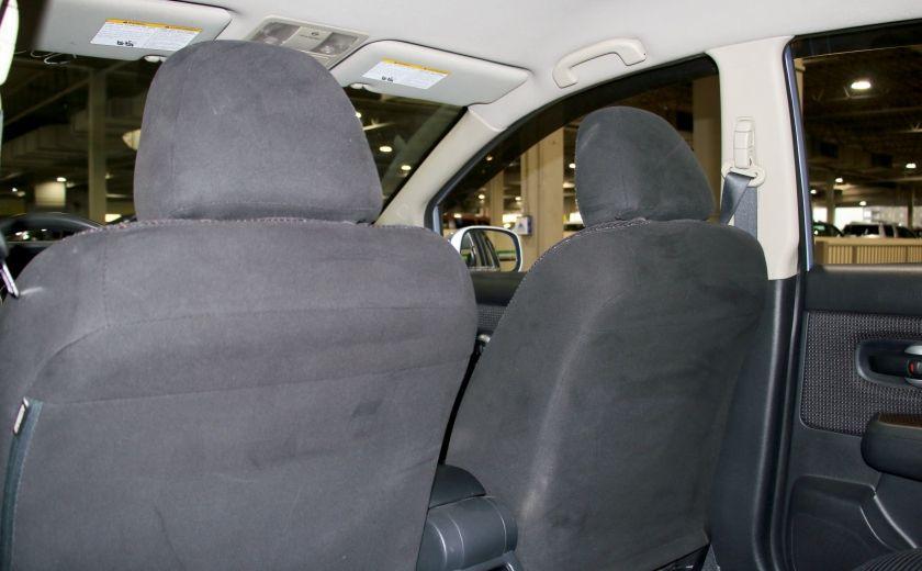 2012 Nissan Versa 1.8 SL CLEAN AUTO A/C GR ELECT MAGS #15