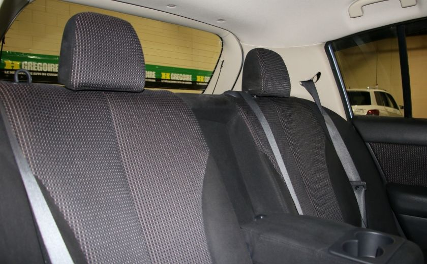 2012 Nissan Versa 1.8 SL CLEAN AUTO A/C GR ELECT MAGS #18