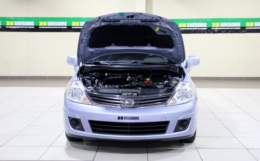 2012 Nissan Versa 1.8 SL CLEAN AUTO A/C GR ELECT MAGS #23