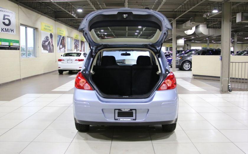 2012 Nissan Versa 1.8 SL CLEAN AUTO A/C GR ELECT MAGS #24