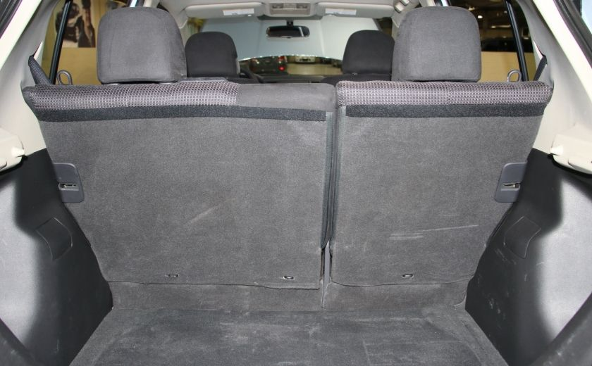 2012 Nissan Versa 1.8 SL CLEAN AUTO A/C GR ELECT MAGS #25