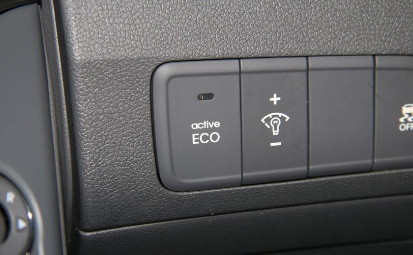 2013 Hyundai Elantra GL AUTO A/C GR ELECT BLUETOOTH #16