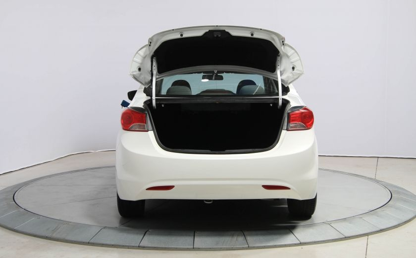 2013 Hyundai Elantra GL AUTO A/C GR ELECT BLUETOOTH #25