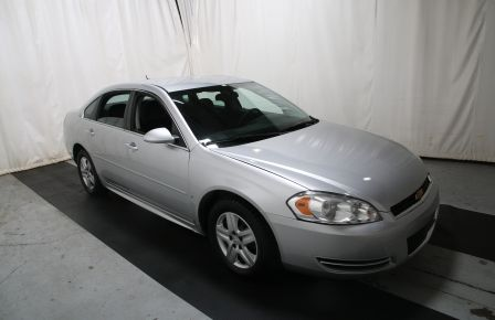 2009 Chevrolet Impala LS in Blainville
