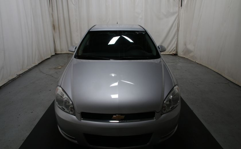 2009 Chevrolet Impala LS #1