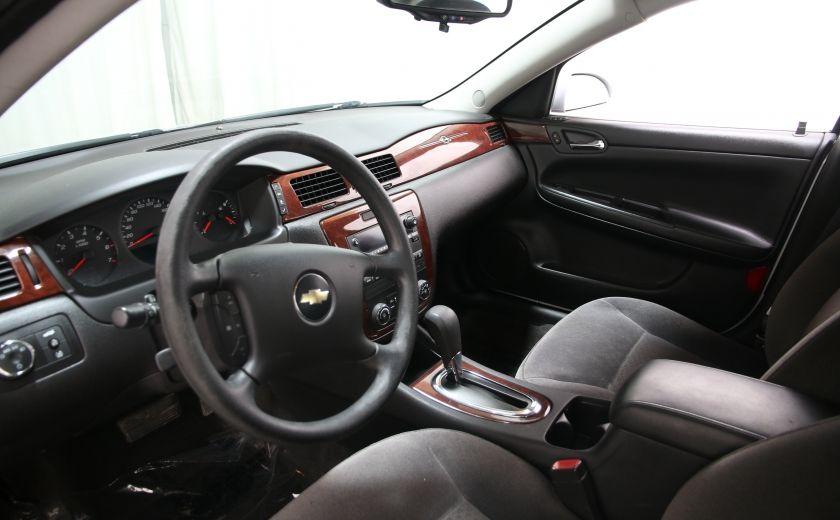 2009 Chevrolet Impala LS #7