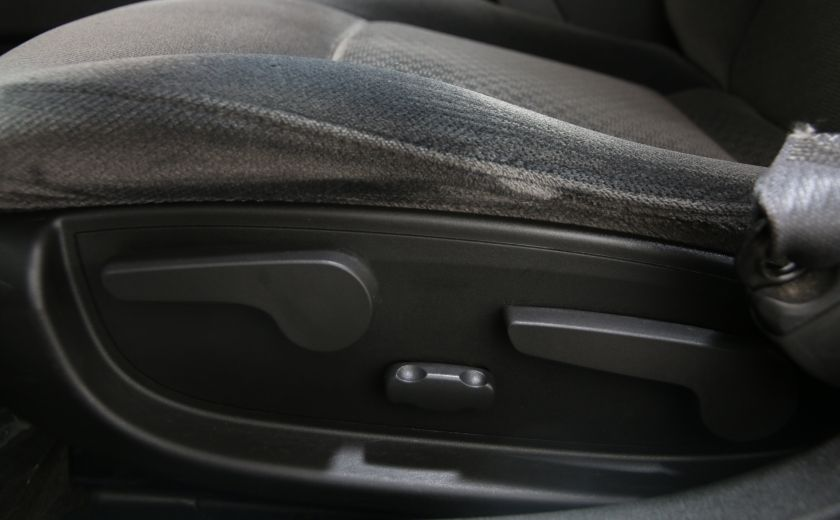 2009 Chevrolet Impala LS #8