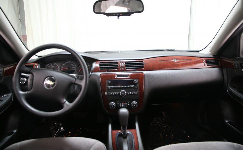 2009 Chevrolet Impala LS #10